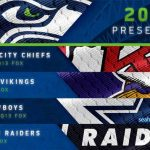Seahawks 2016 Preseason