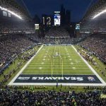 Seattle Seahawks Home Stadium at CenturyLink Field