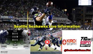 Seattle Seahawks Live Information