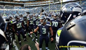 Seattle Seahawks Rosters 2017