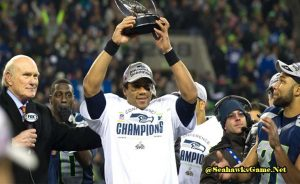 Seattle Seahawks Super Bowl History 2013