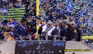 Seattle Seahawks Super Bowl History