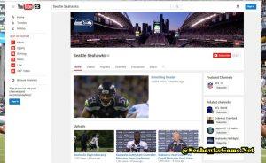Seattle Seahawks You Tube Fans