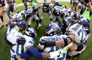 The Seattle Seahawks Team Schedule