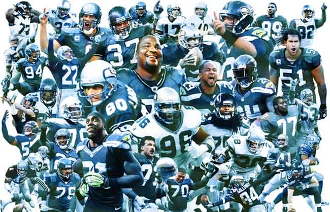 10 Best Seattle Seahawks Players of All Time