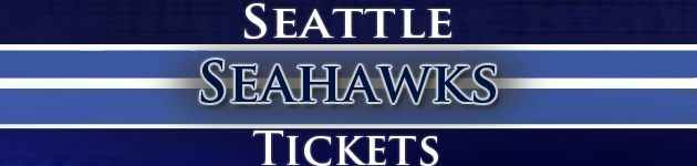 Seattle Seahawks Game Tickets