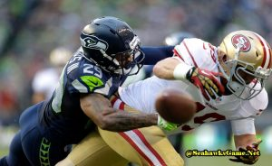 San Francisco 49ers vs Seattle Seahawks Rivalry