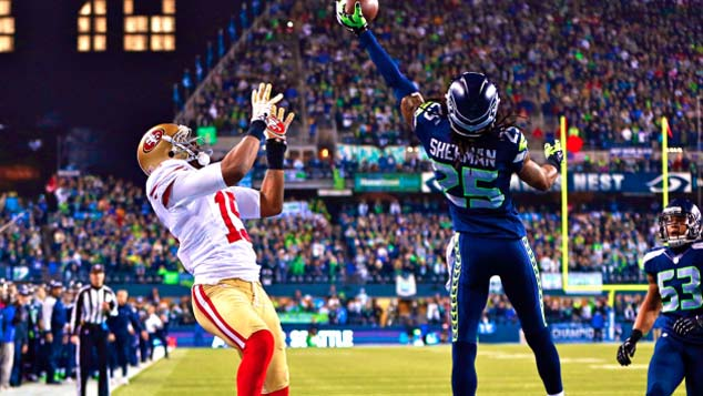 SEAHAWKS VS 49ERS PREDICTION WEEK 2 SUNDAY AFTERNOON GAME
