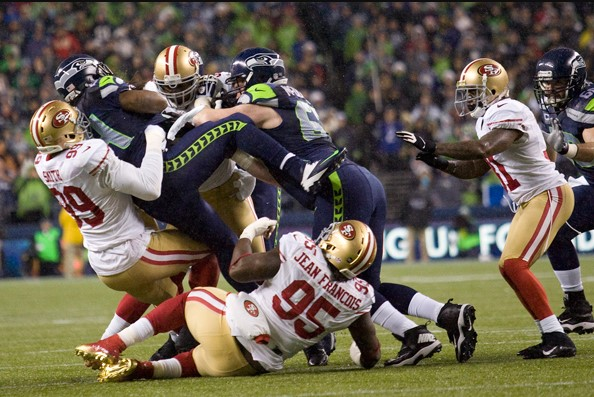 Seahawks 49ers Prediction: Week 2 Sunday Afternoon Game