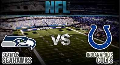 2017 Seahawks vs Colts Week 4 Game Odds Prediction